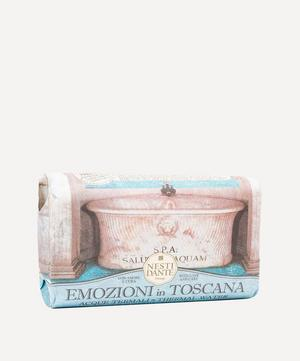Emozioni in Toscana Thermal Springs Soap 250g