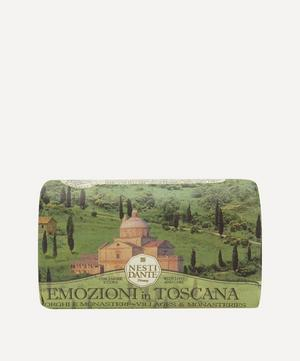 Emozioni in Villages and Monasteries Soap 250g