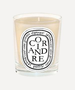 Coriandre Scented Candle 190g