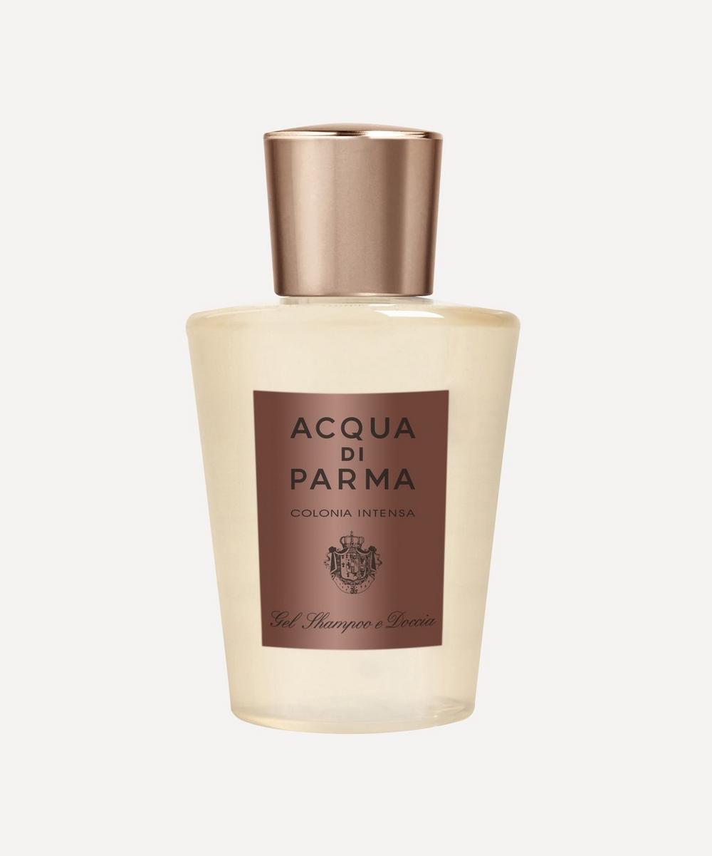 Acqua Di Parma - Colonia Intensa Hair And Shower Gel 200ml