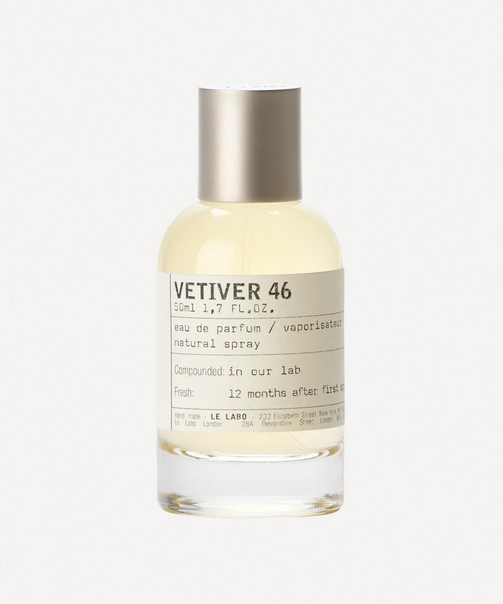 Le Labo - Vetiver 46 Eau de Parfum 50ml