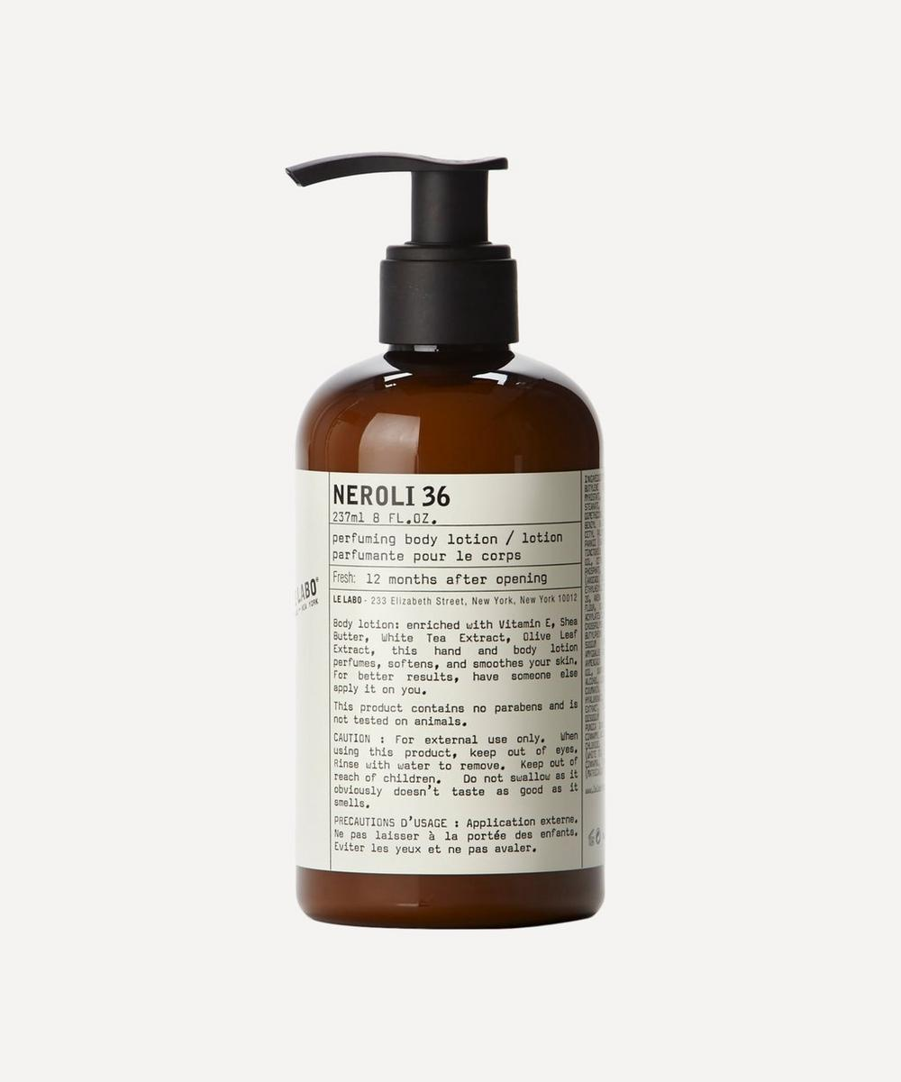 Le Labo - Neroli 36 Body Lotion 237ml
