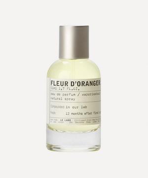 Fleur D'Oranger 27 Eau de Parfum 50ml