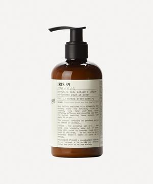 Iris 39 Body Lotion 237ml