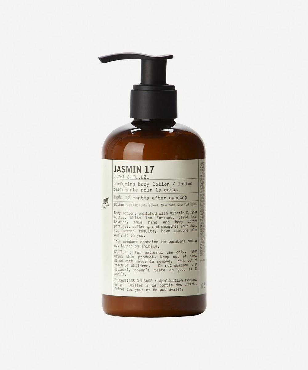 Le Labo - Jasmin 17 Body Lotion 237ml