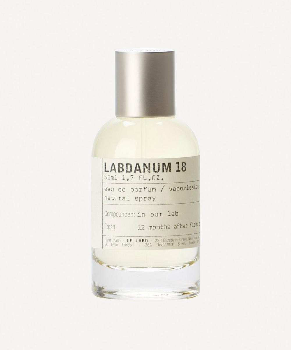 Le Labo - Labdanum 18 Eau de Parfum 50ml