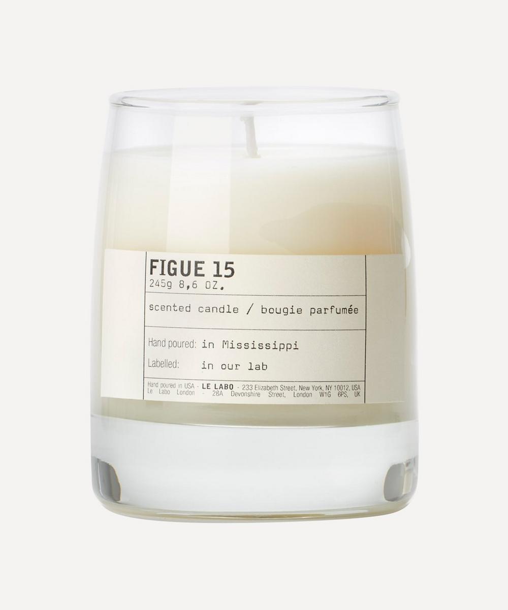 Le Labo - Figue 15 Candle 245g
