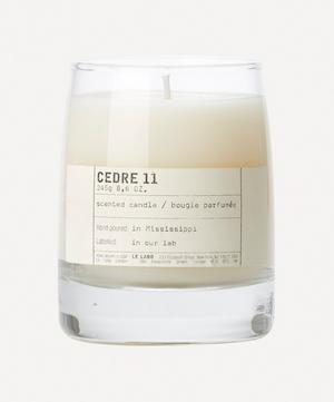 Cedre 11 Candle 245g