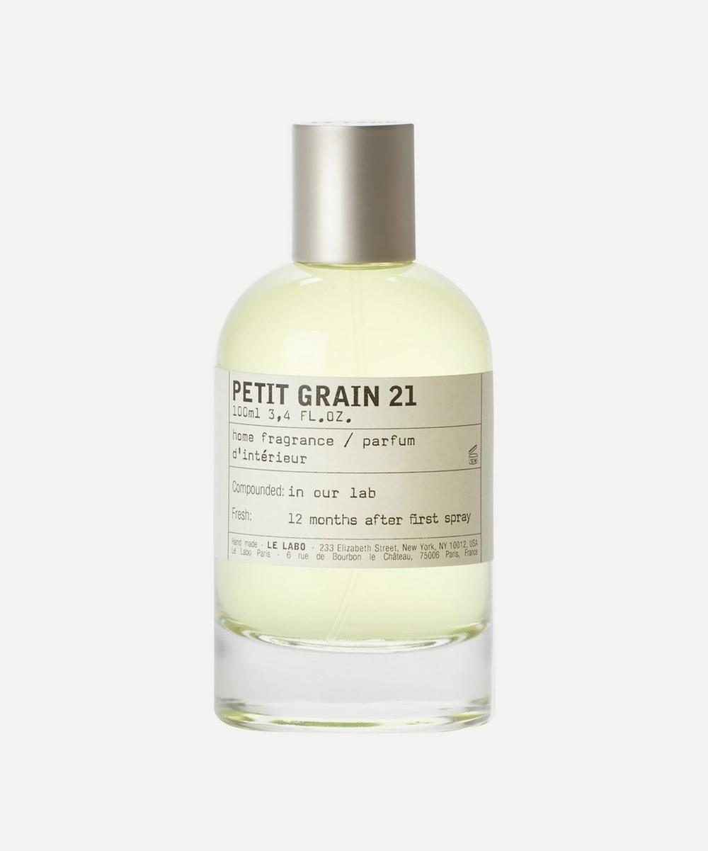 Le Labo - Petit Grain 21 Home Fragrance 100ml