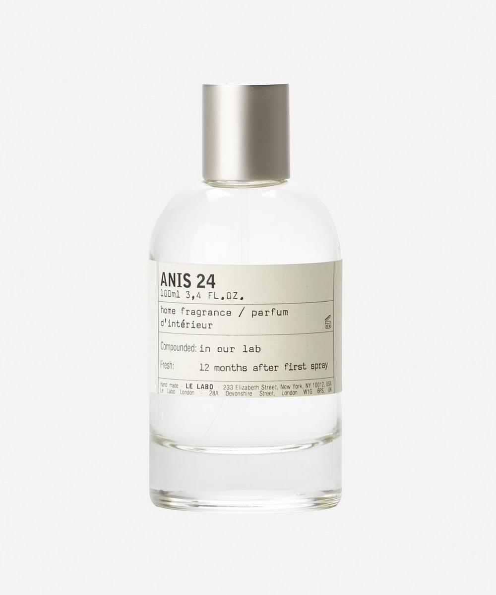 Le Labo - Anis 24 Home Fragrance