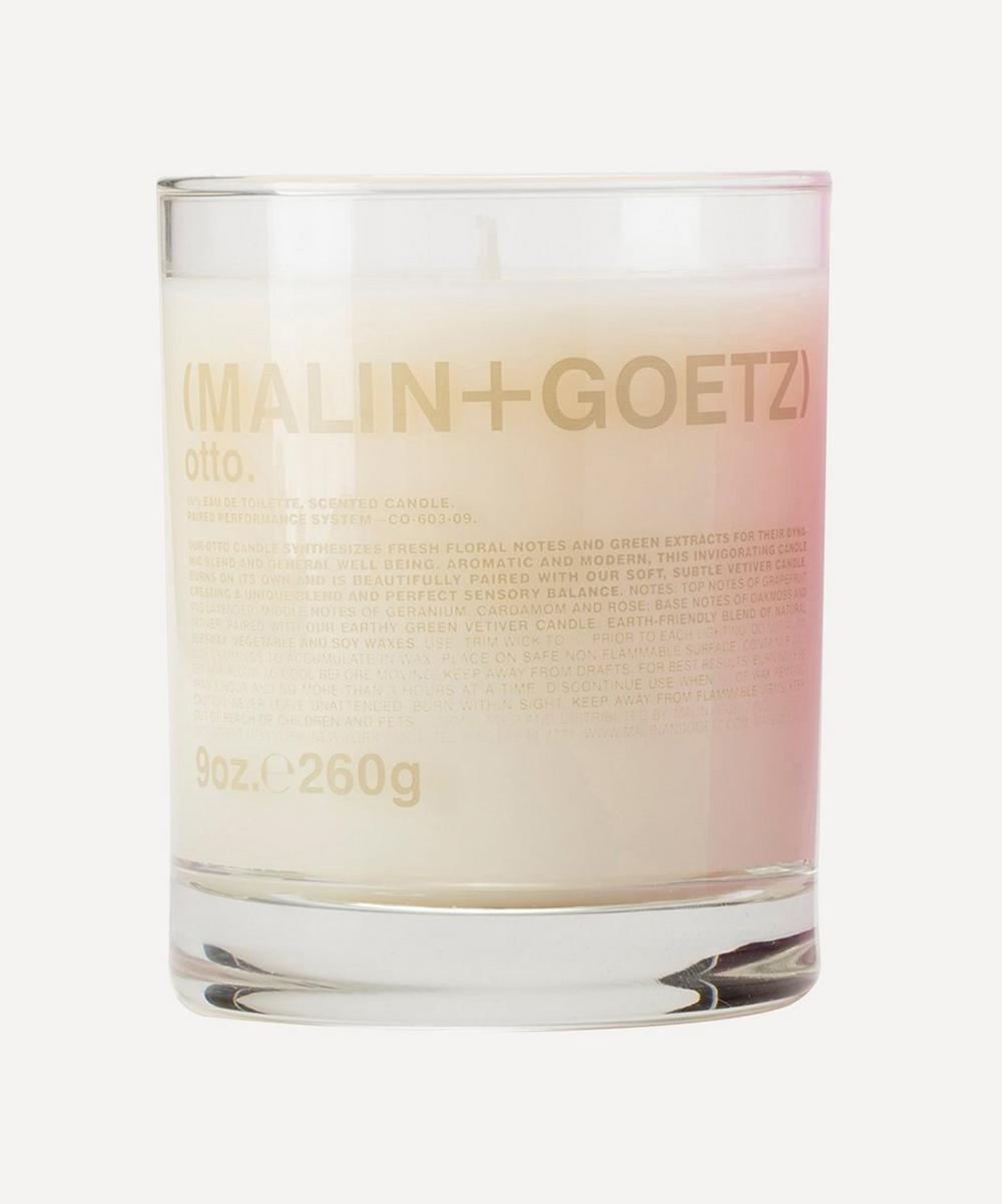 (MALIN+GOETZ) - Otto Scented Candle 260g