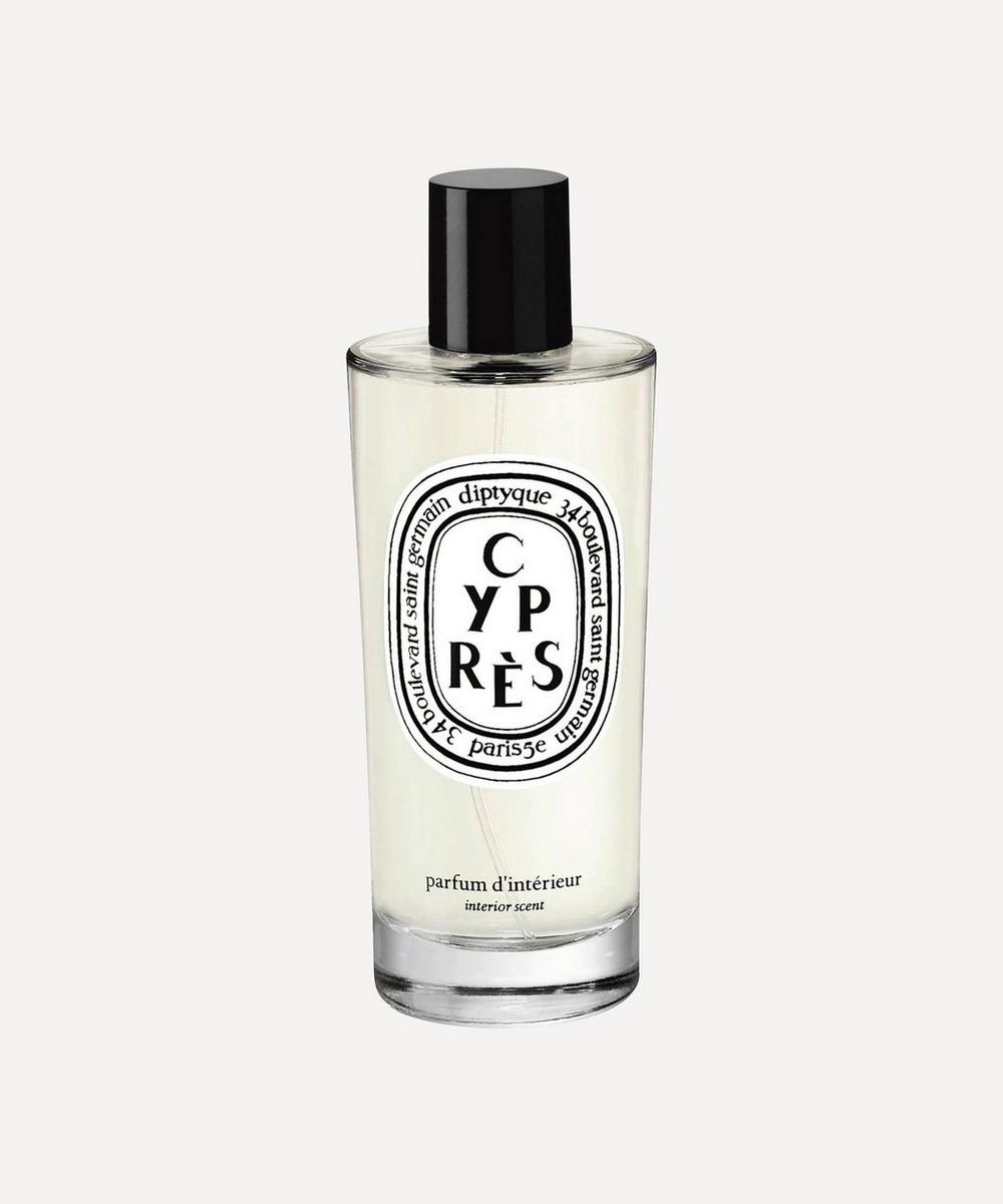 Diptyque - Cypres Room Spray