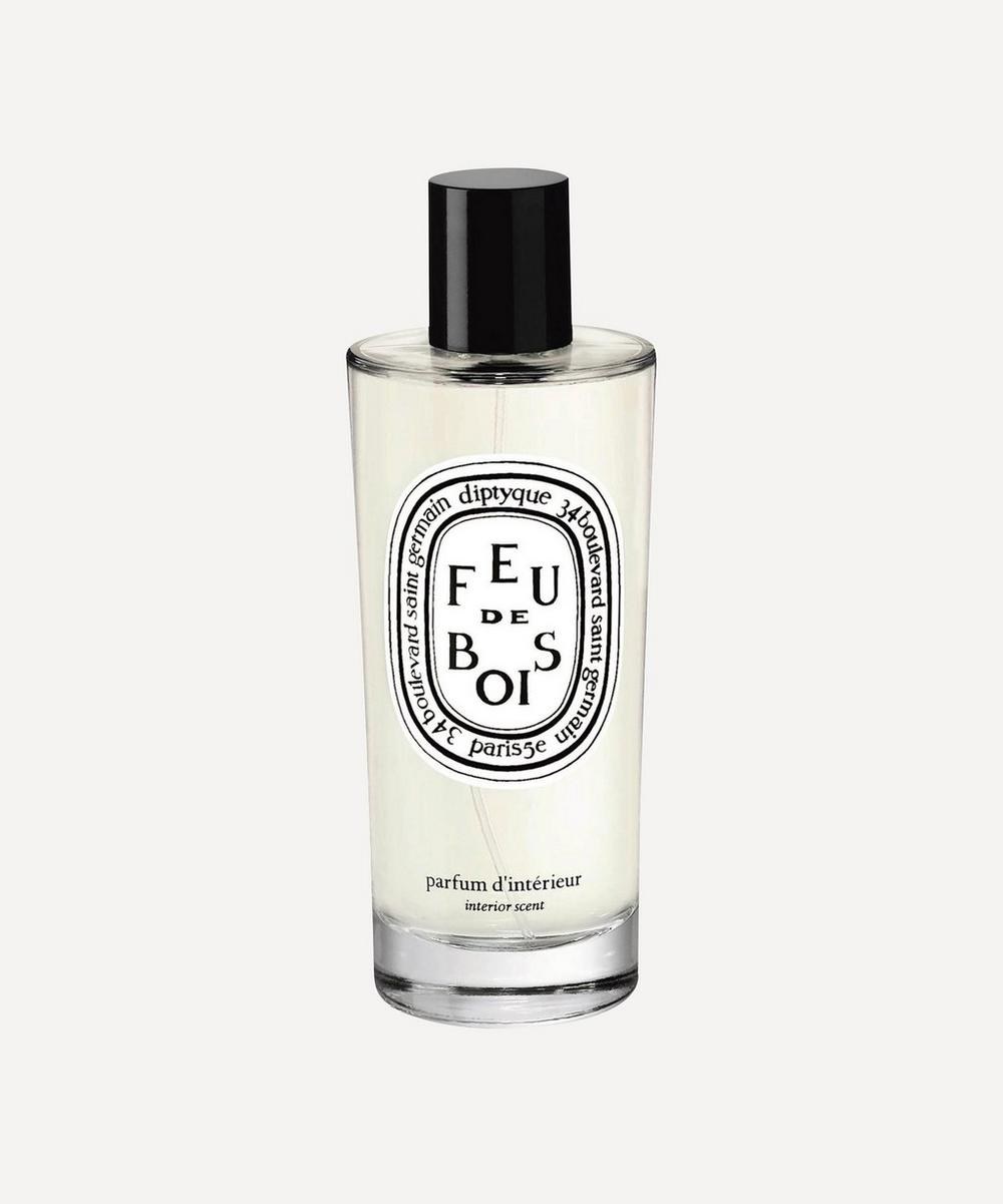 Diptyque - Feu De Bois Room Spray 150ml