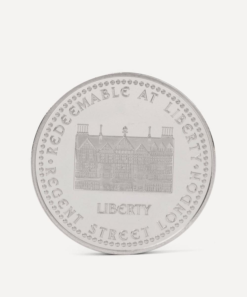 Liberty London - £25 Liberty Gift Coin