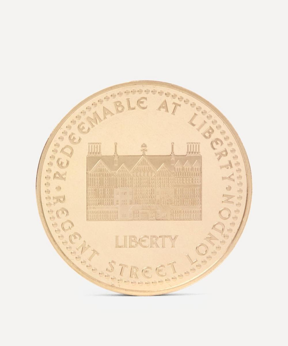 Liberty London - £50 Liberty Gift Coin
