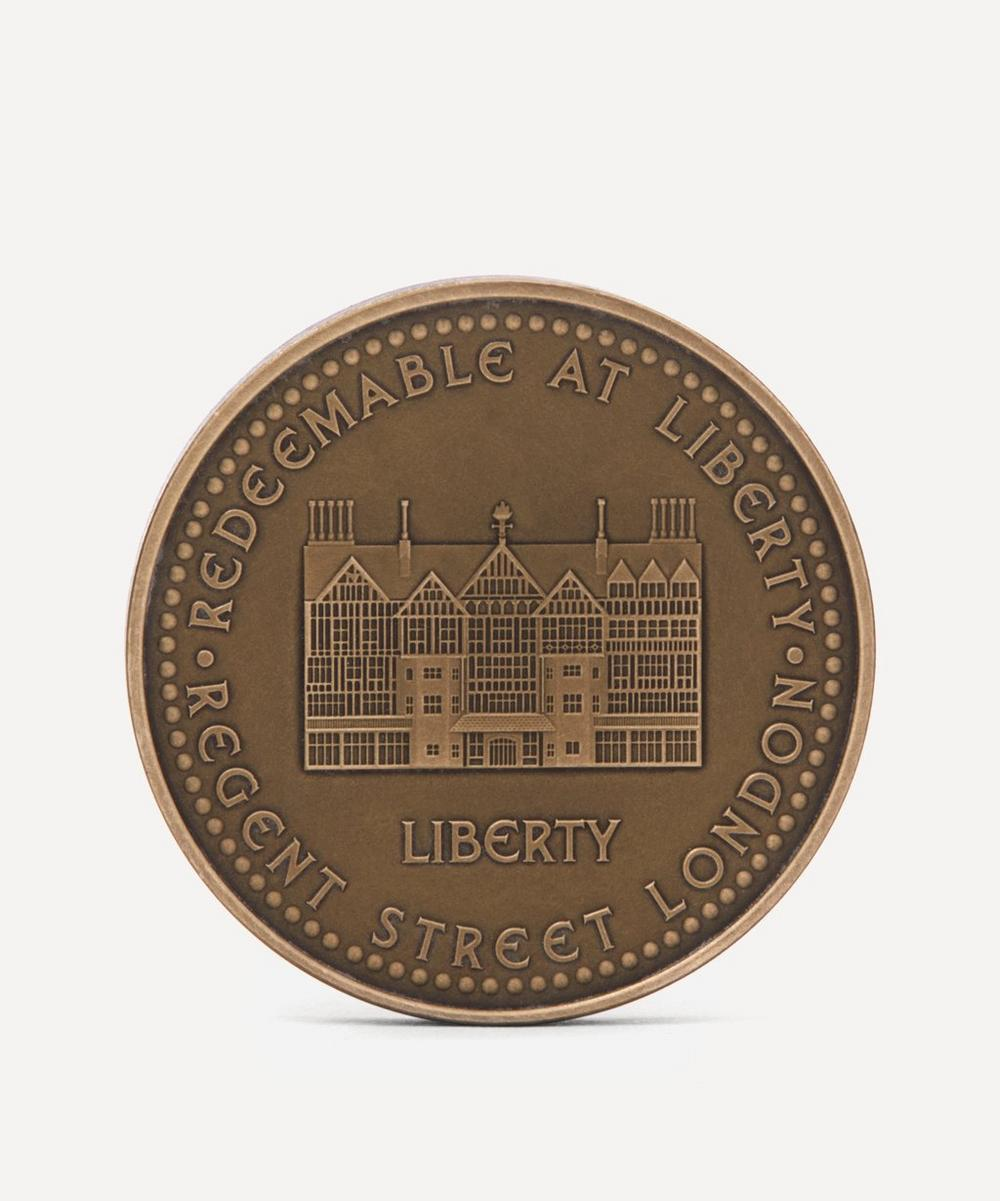 Liberty London - £100 Liberty Gift Coin