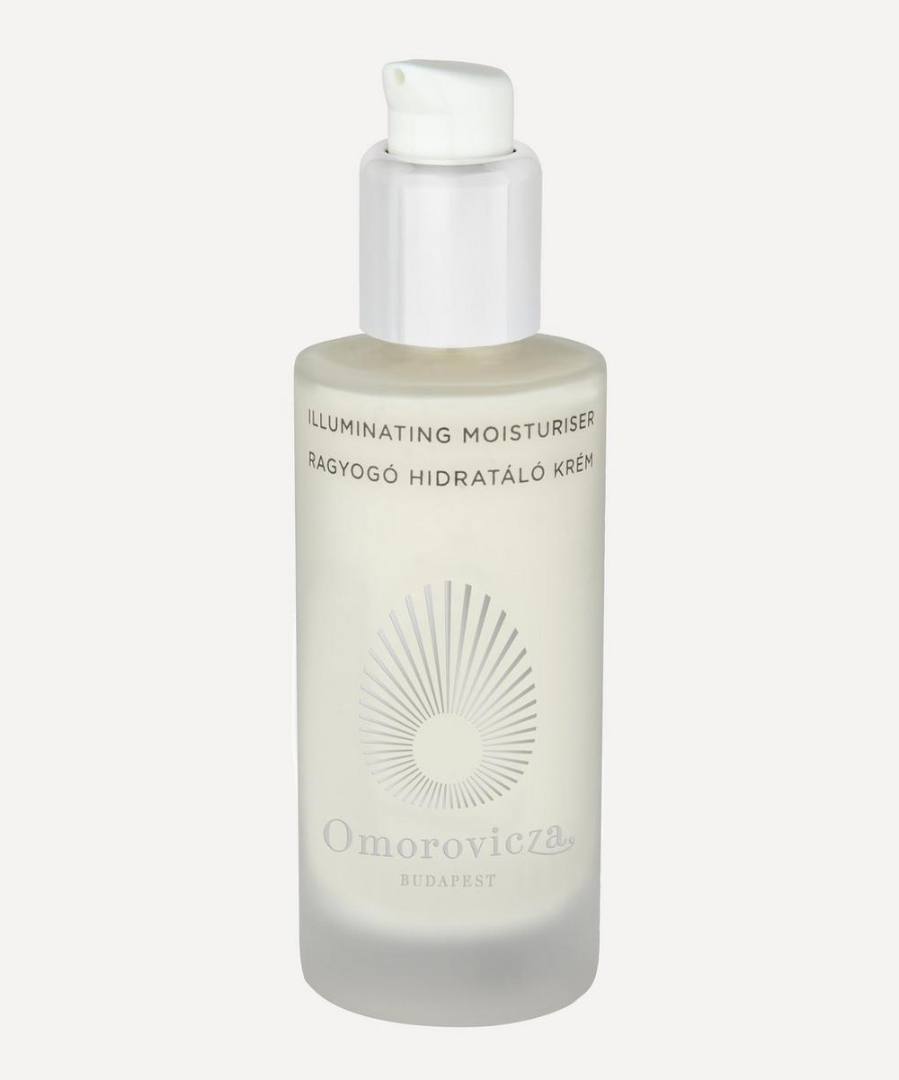 Omorovicza - Illuminating Moisturiser 50ml