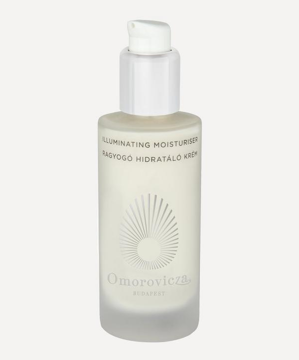 Omorovicza - Illuminating Moisturiser 50ml