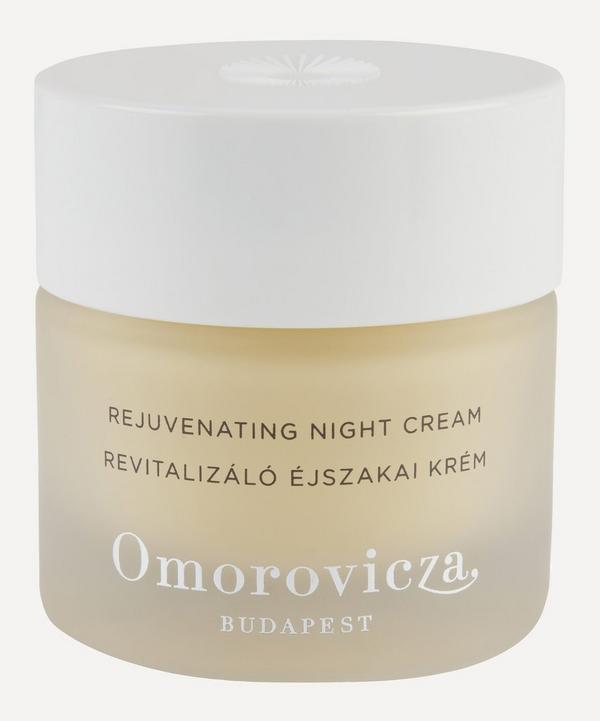 Omorovicza - Rejuvenating Night Cream 50ml