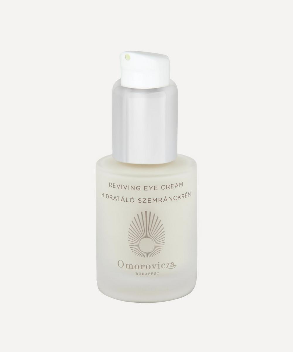 Omorovicza - Reviving Eye Cream 15ml image number 0