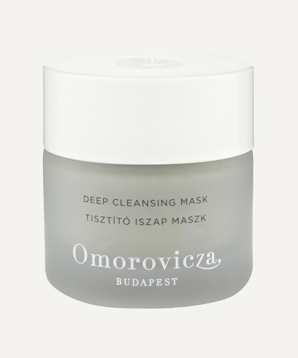 Omorovicza - Deep Cleansing Mask 50ml