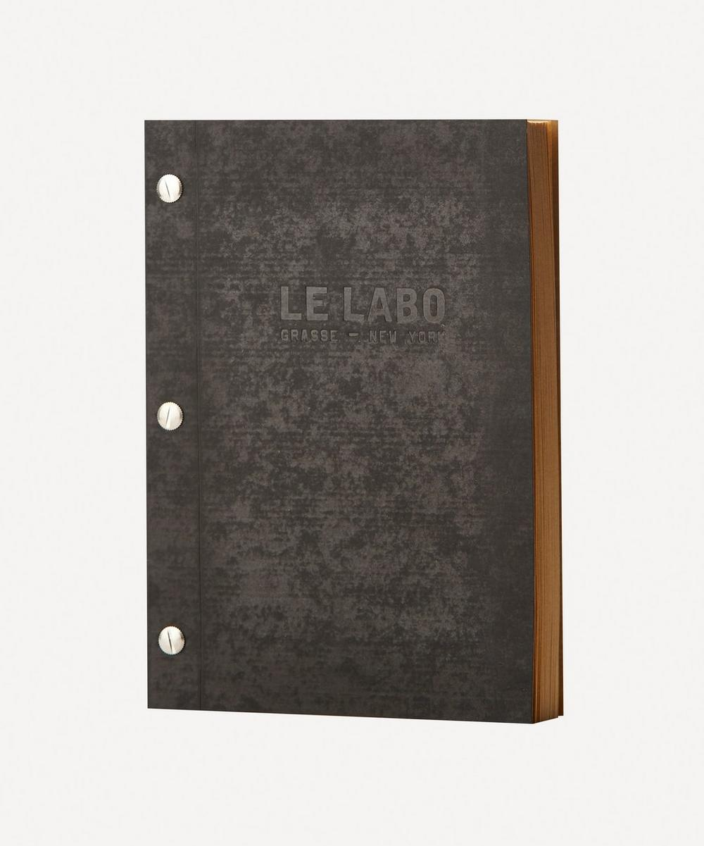 Le Labo - Santal 26 Perfumed Notebook