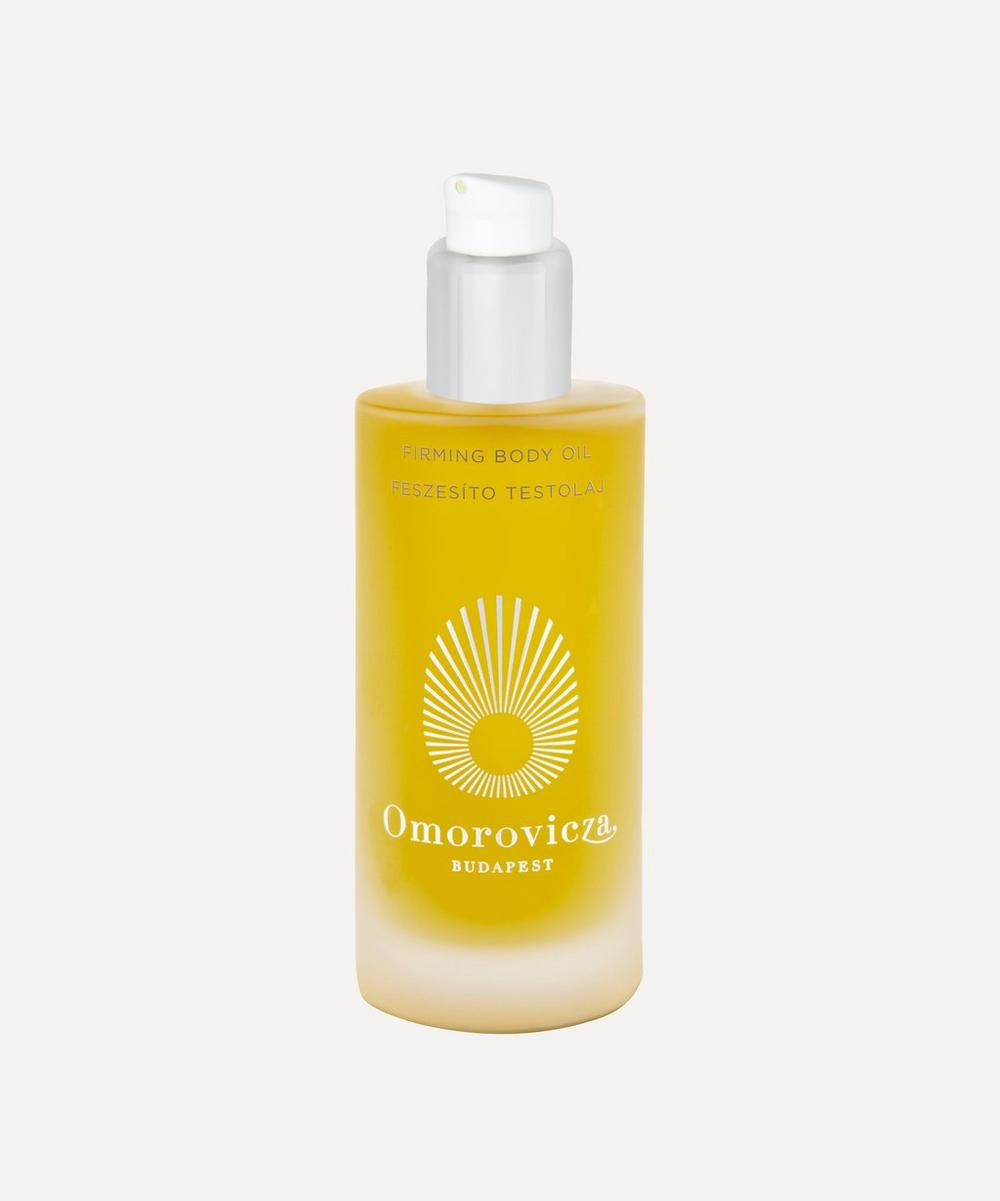 Omorovicza - Firming Body Oil 100ml image number 0