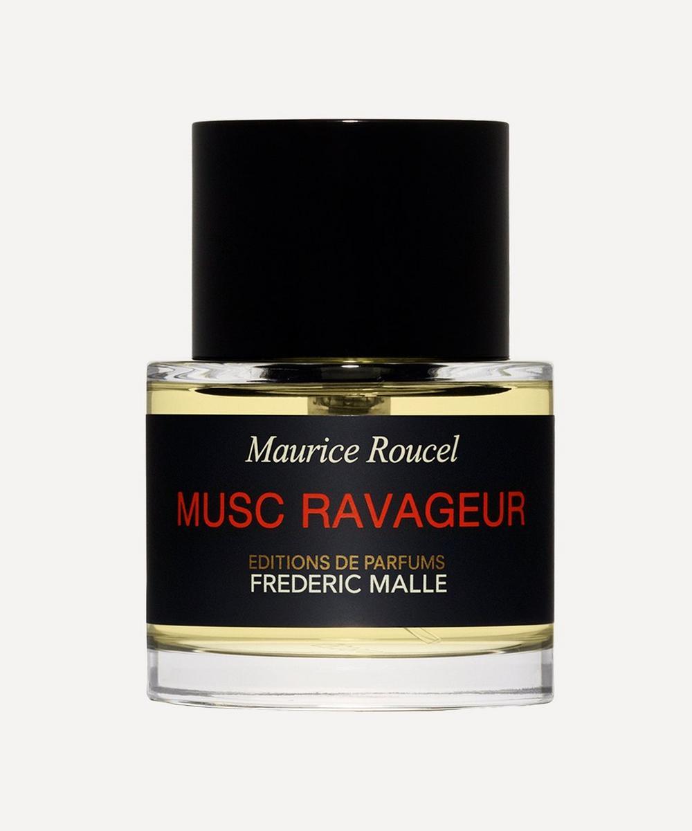 Frédéric Malle - Musc Ravageur Eau de Parfum 50ml