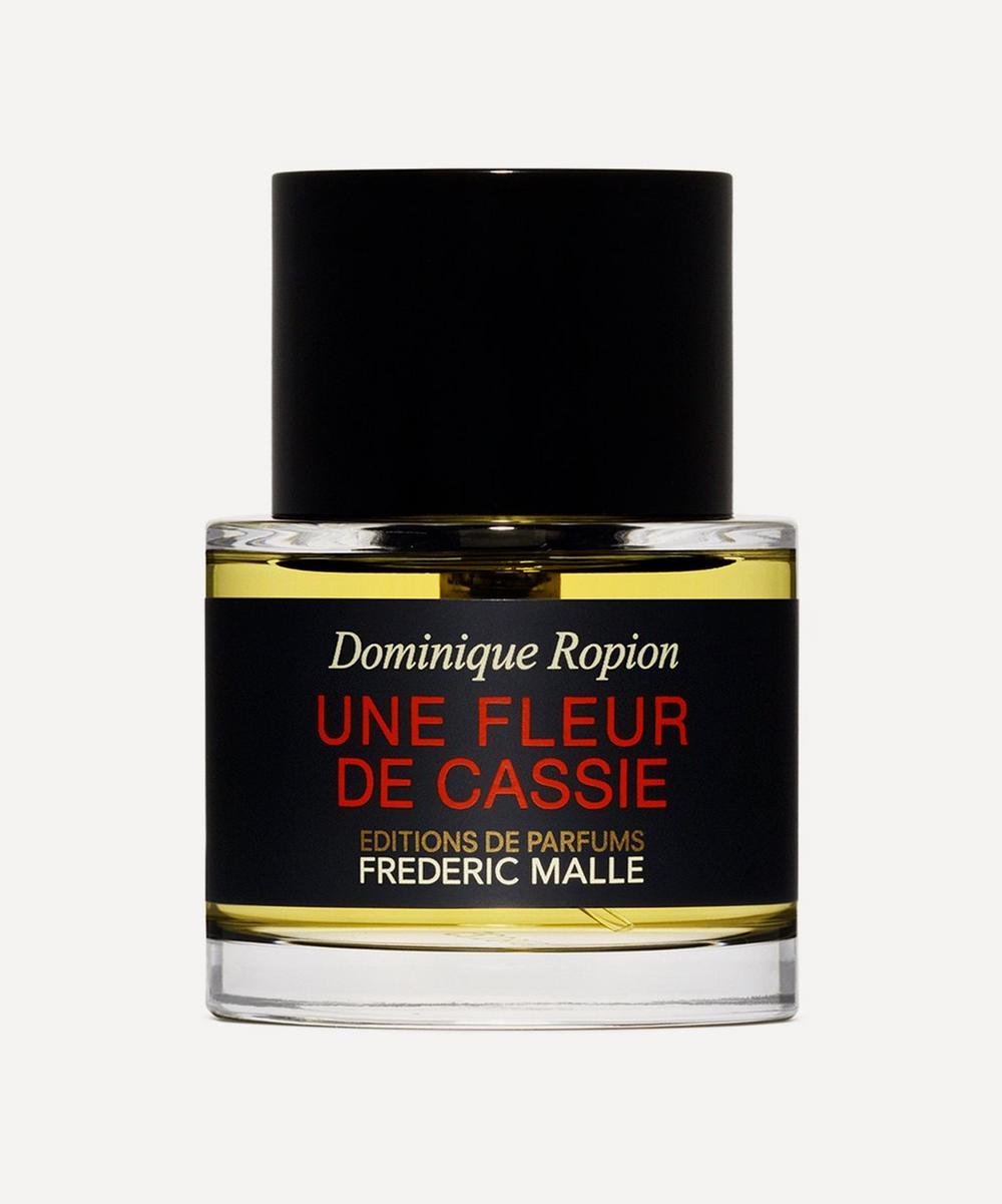 Frédéric Malle - Une Fleur De Cassie Eau de Parfum 50ml