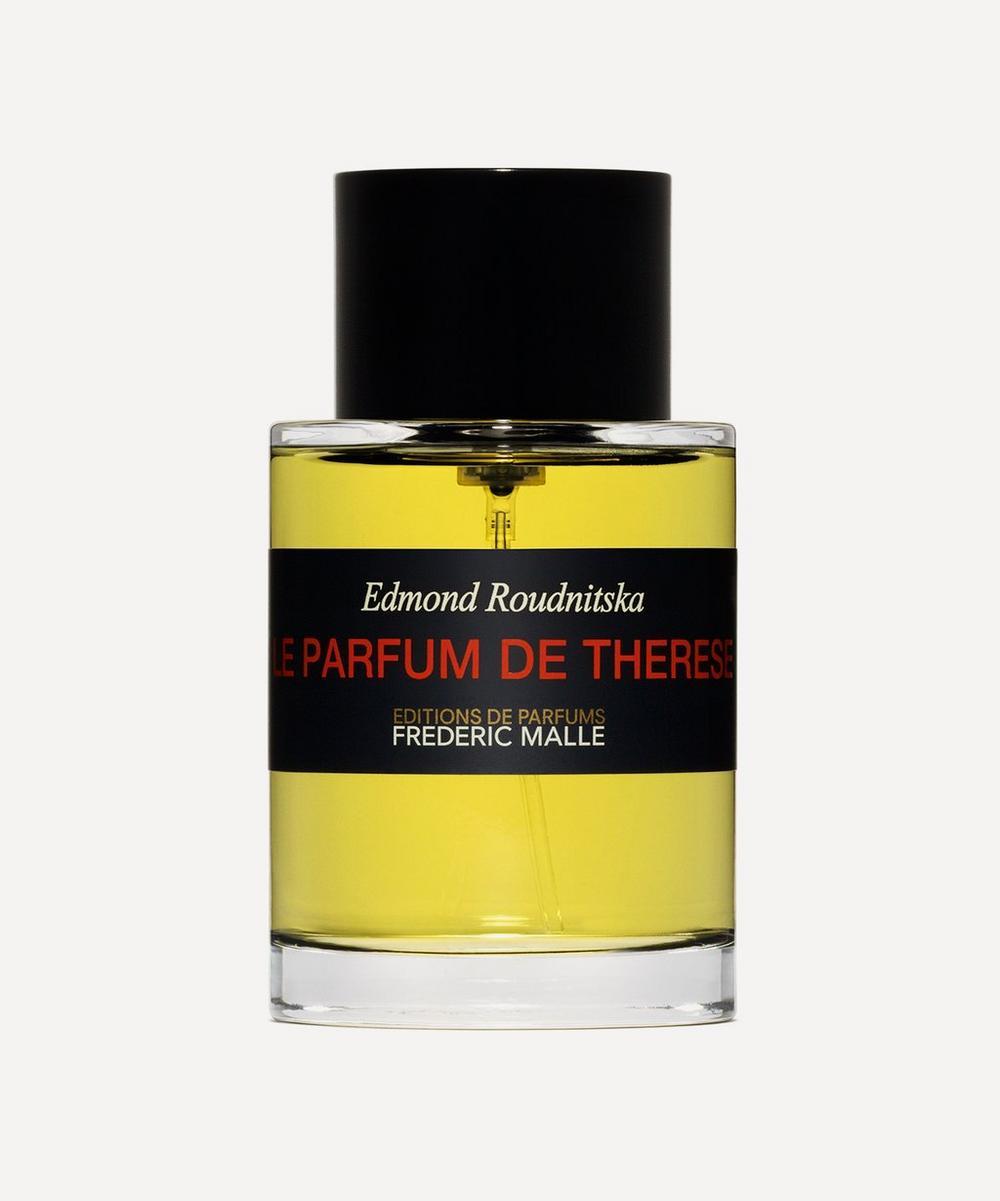 Frédéric Malle - Le Parfum de Thérèse Eau de Parfum 100ml