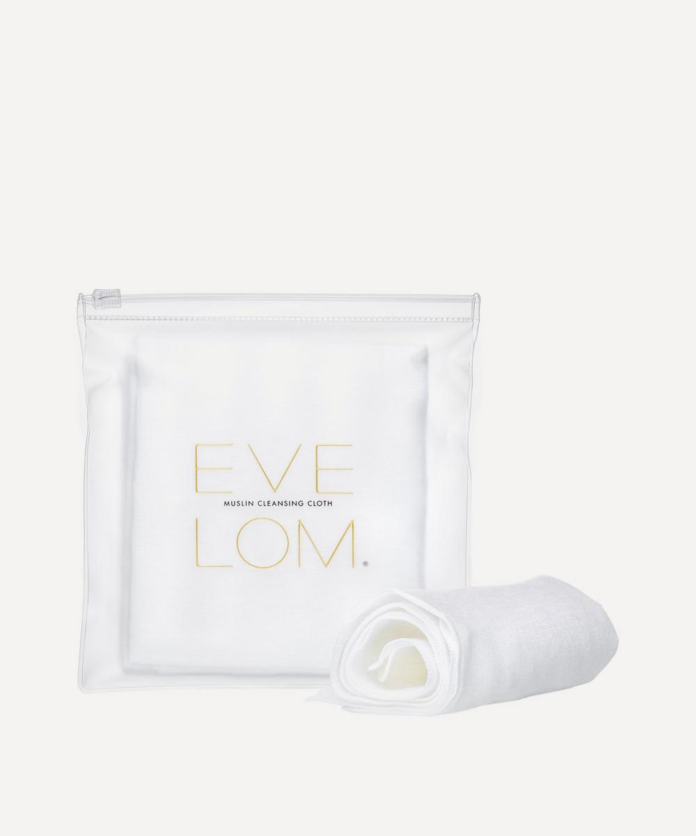 Eve Lom - Set of 3 Muslin Cleansing Cloths