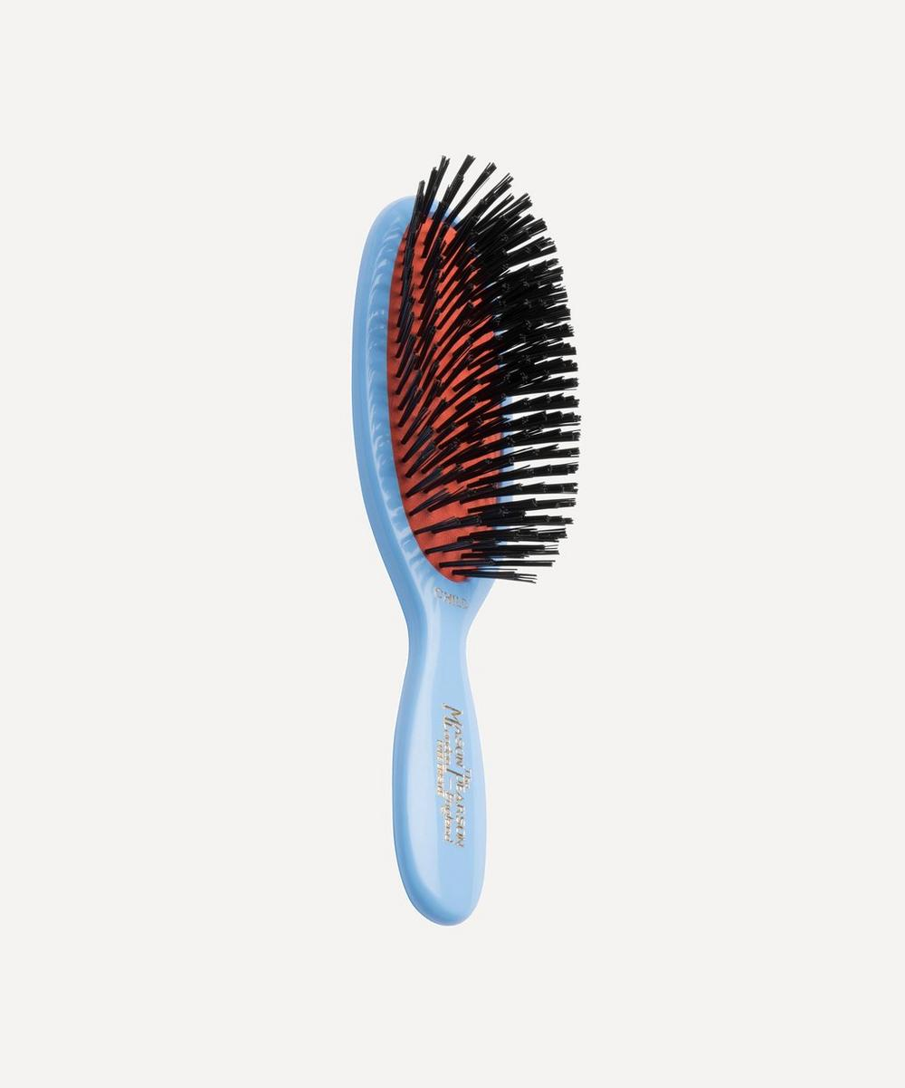 Mason Pearson - Child's Fine Bristle CB4 Hair Brush