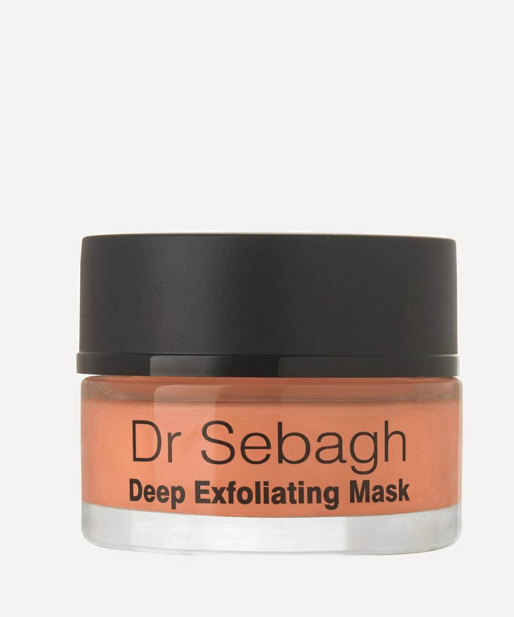 Dr Sebagh - Deep Exfoliating Mask