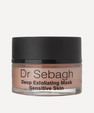 Deep Exfoliating Mask Sensitive