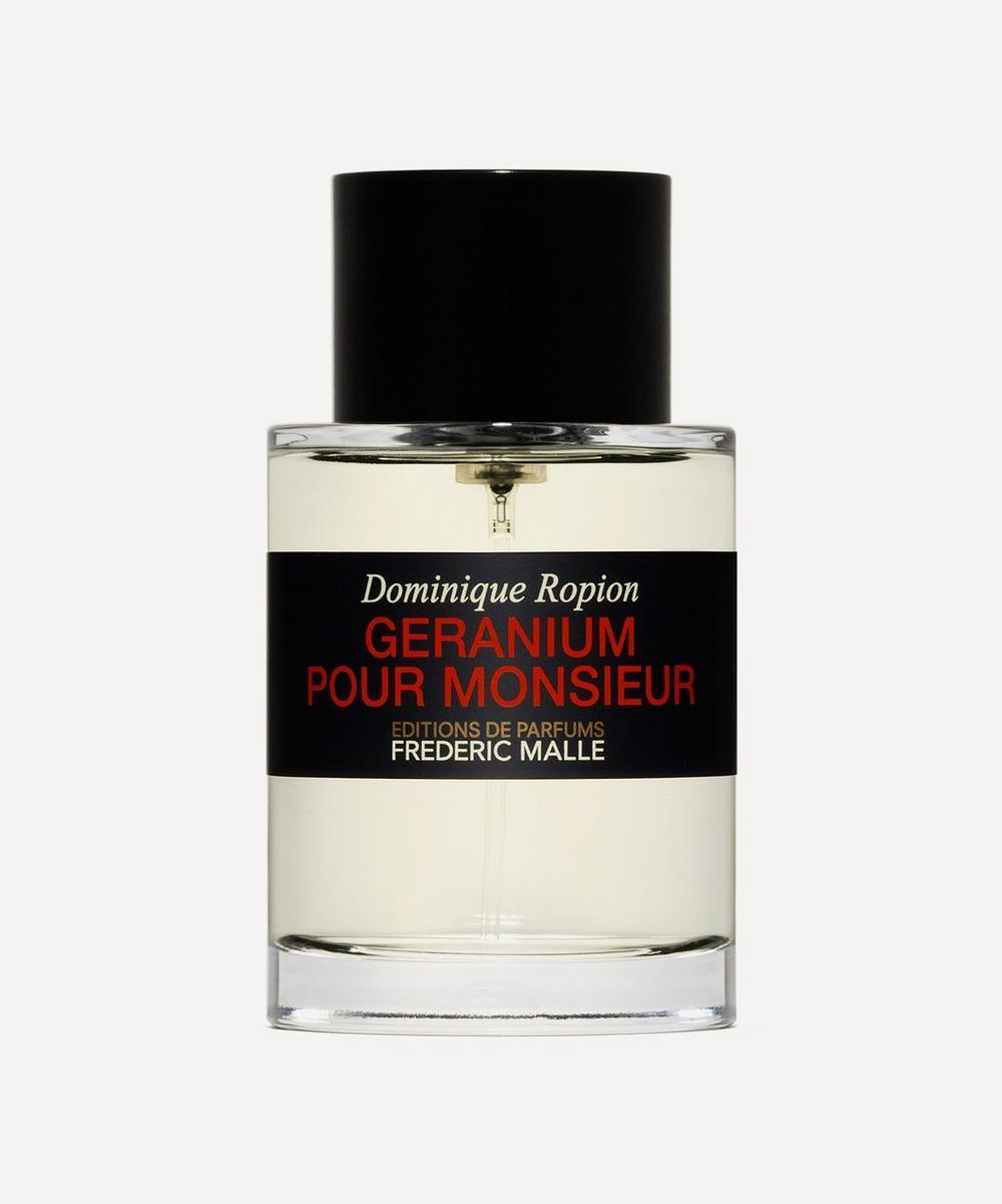 Frédéric Malle - Géranium pour Monsieur Eau de Parfum 100ml