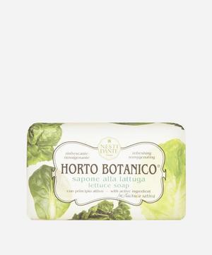 Horto Botanico Lettuce Soap 250g
