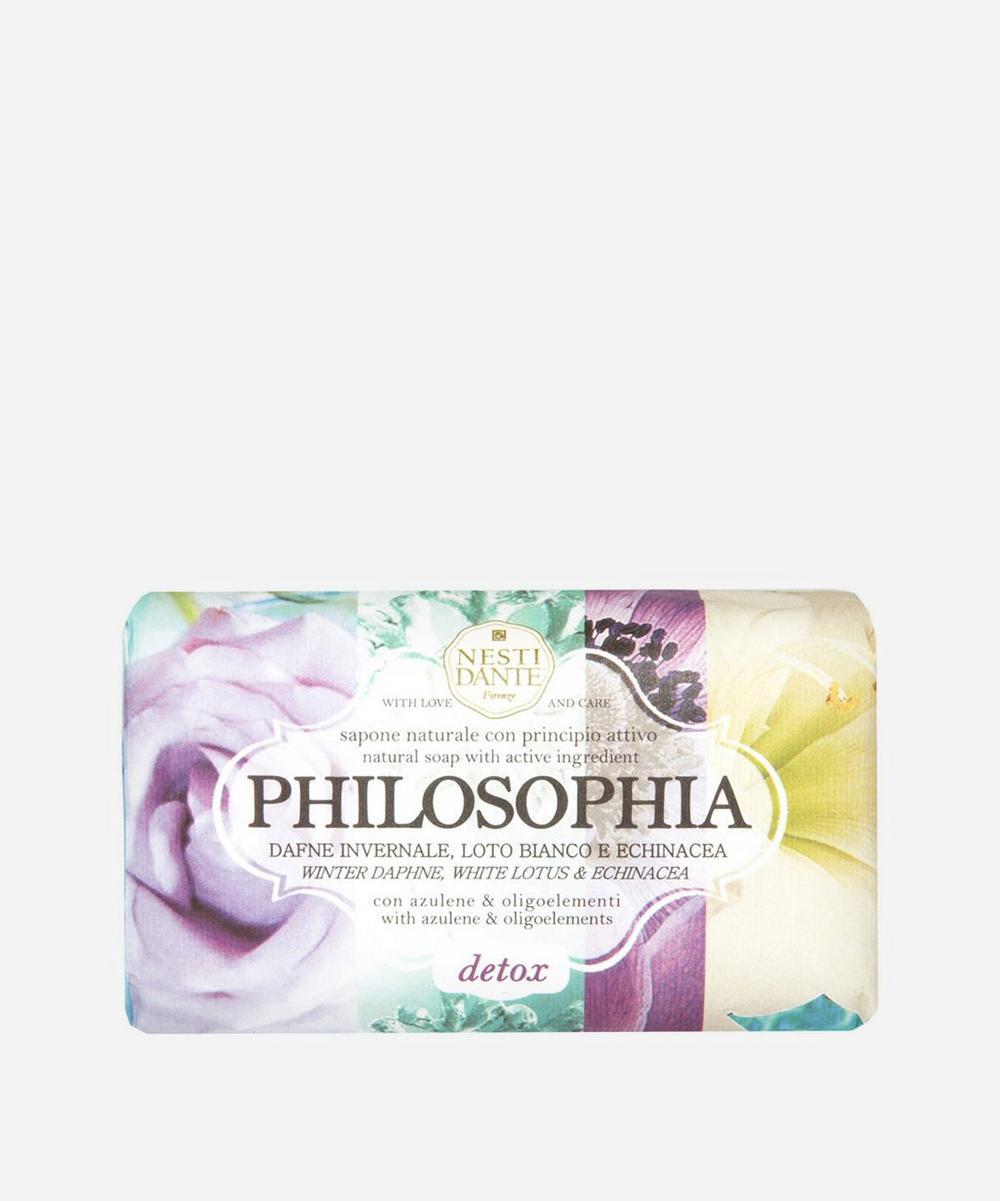 Nesti Dante - Philosophia Detox Soap 250g