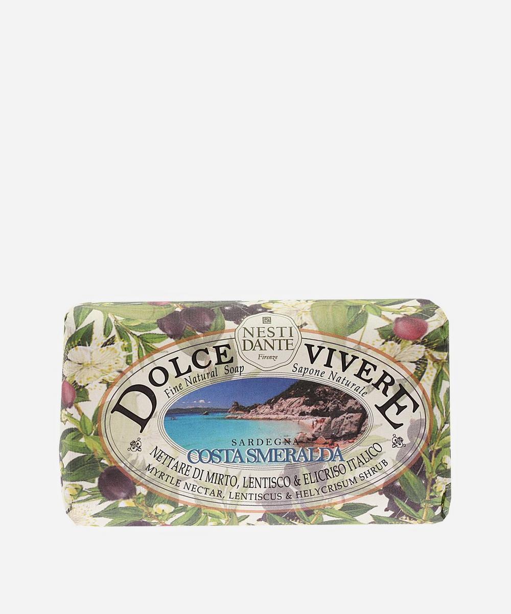 Nesti Dante - Dolce Vivere Sardegna Soap 250g