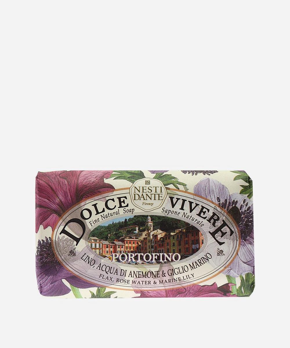 Nesti Dante - Dolce Vivere Portofino Soap 250g