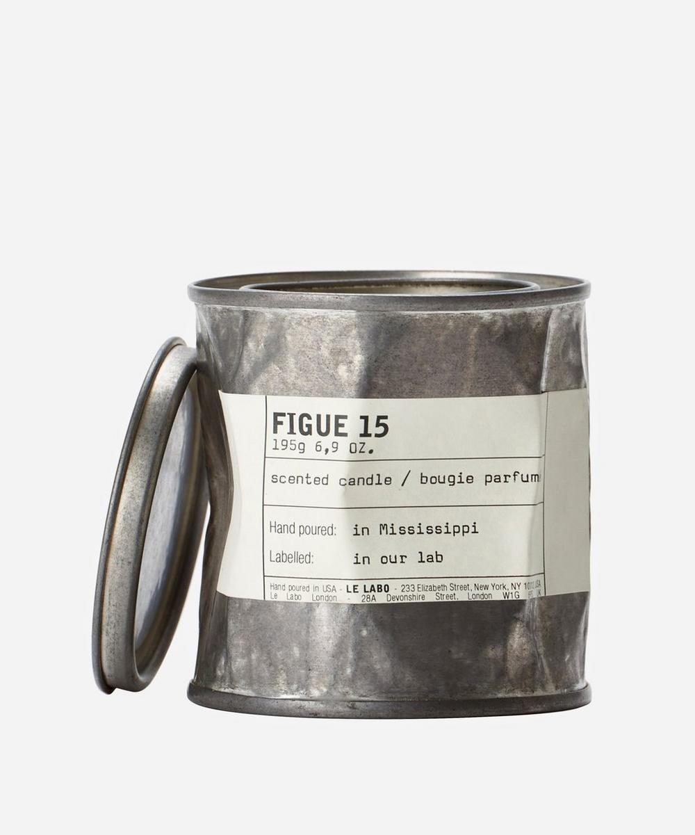 Le Labo - Figue 15 Vintage Candle