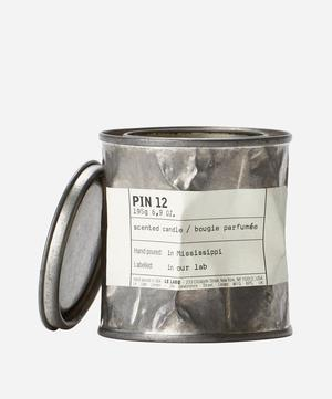 Pin 12 Vintage Candle 195g