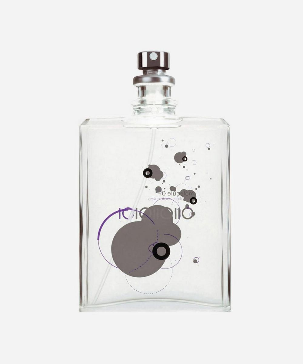 Escentric Molecules - Molecule 01 Eau de Toilette 100ml