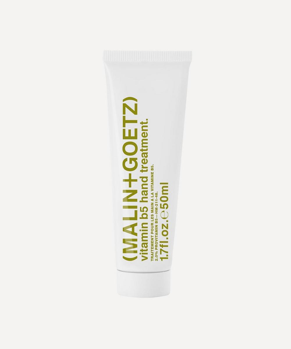 (MALIN+GOETZ) - Vitamin B5 Hand Treatment 50ml
