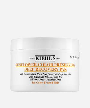 Sunflower Color Preserving Deep Recovery Pak 250g