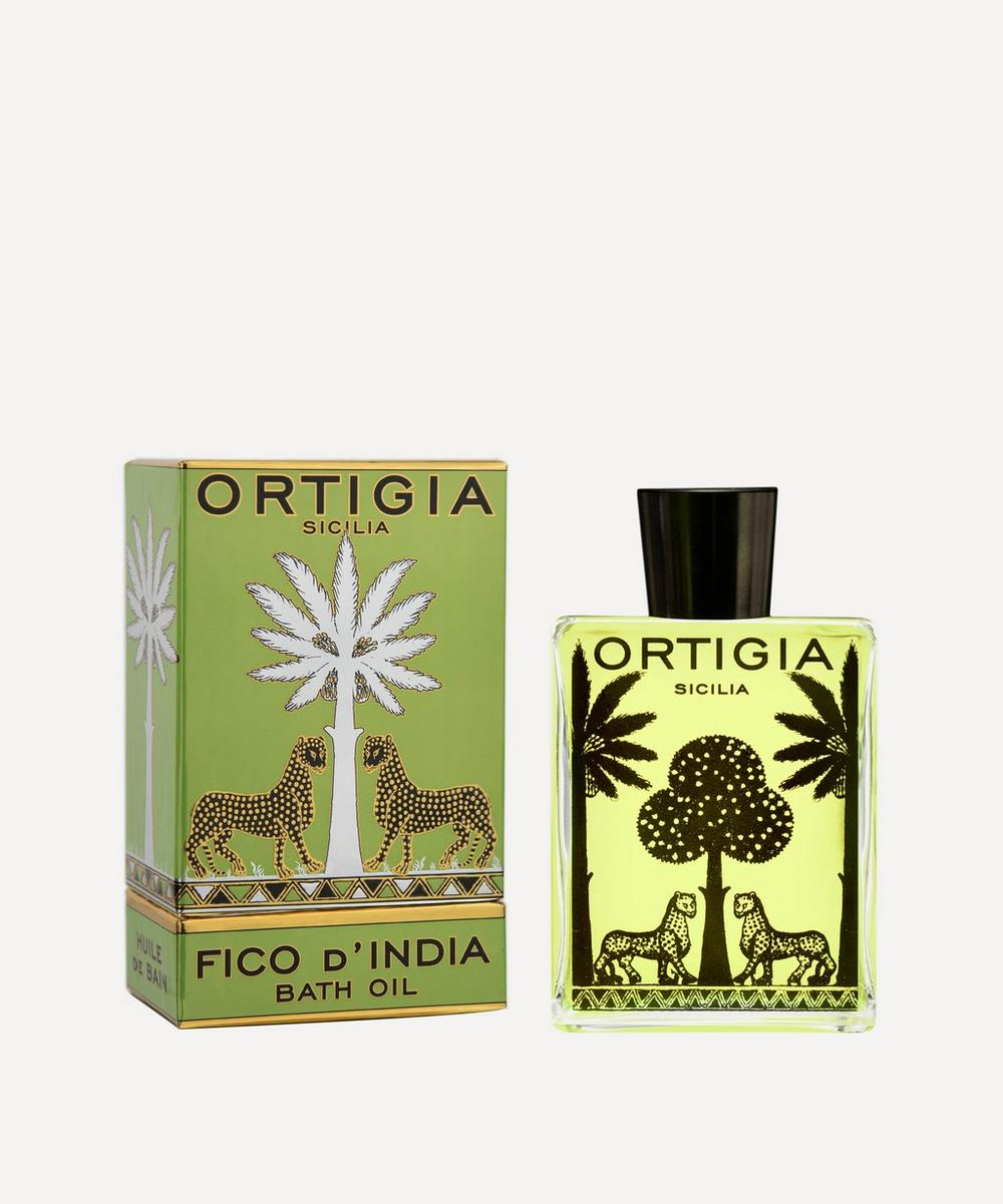 Ortigia - Fico d'India Bath Oil 200ml