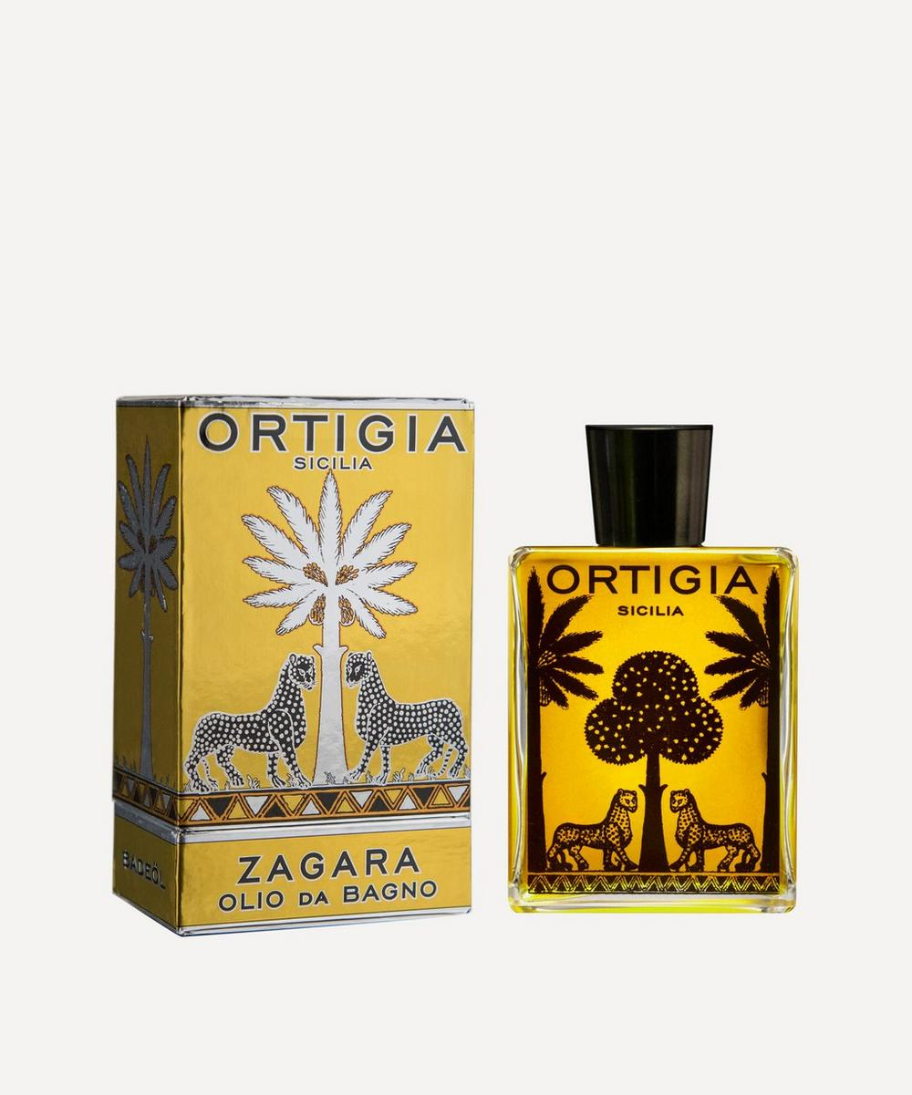 Ortigia - Zagara Bath Oil 200ml