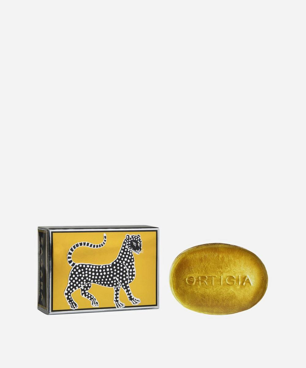 Ortigia - Zagara Single Glycerine Soap 40g