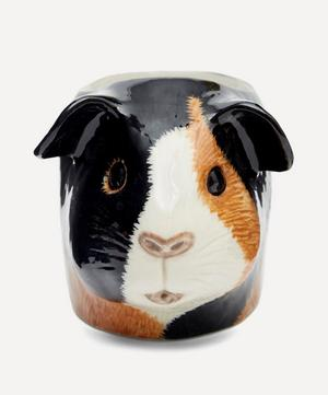 Guinea Pig Face Egg Cup
