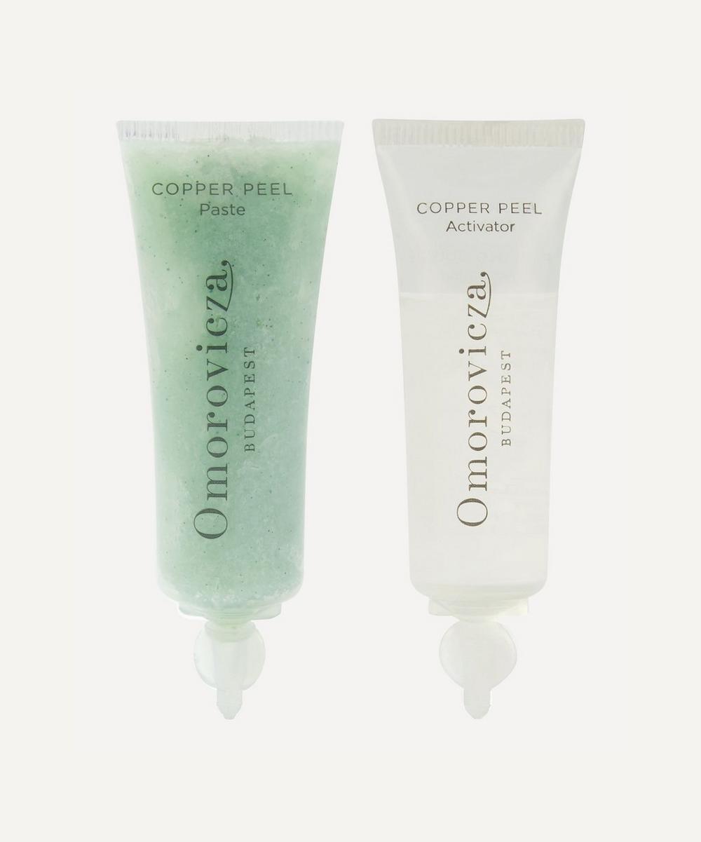 Omorovicza - Copper Skin Peel 16 Set