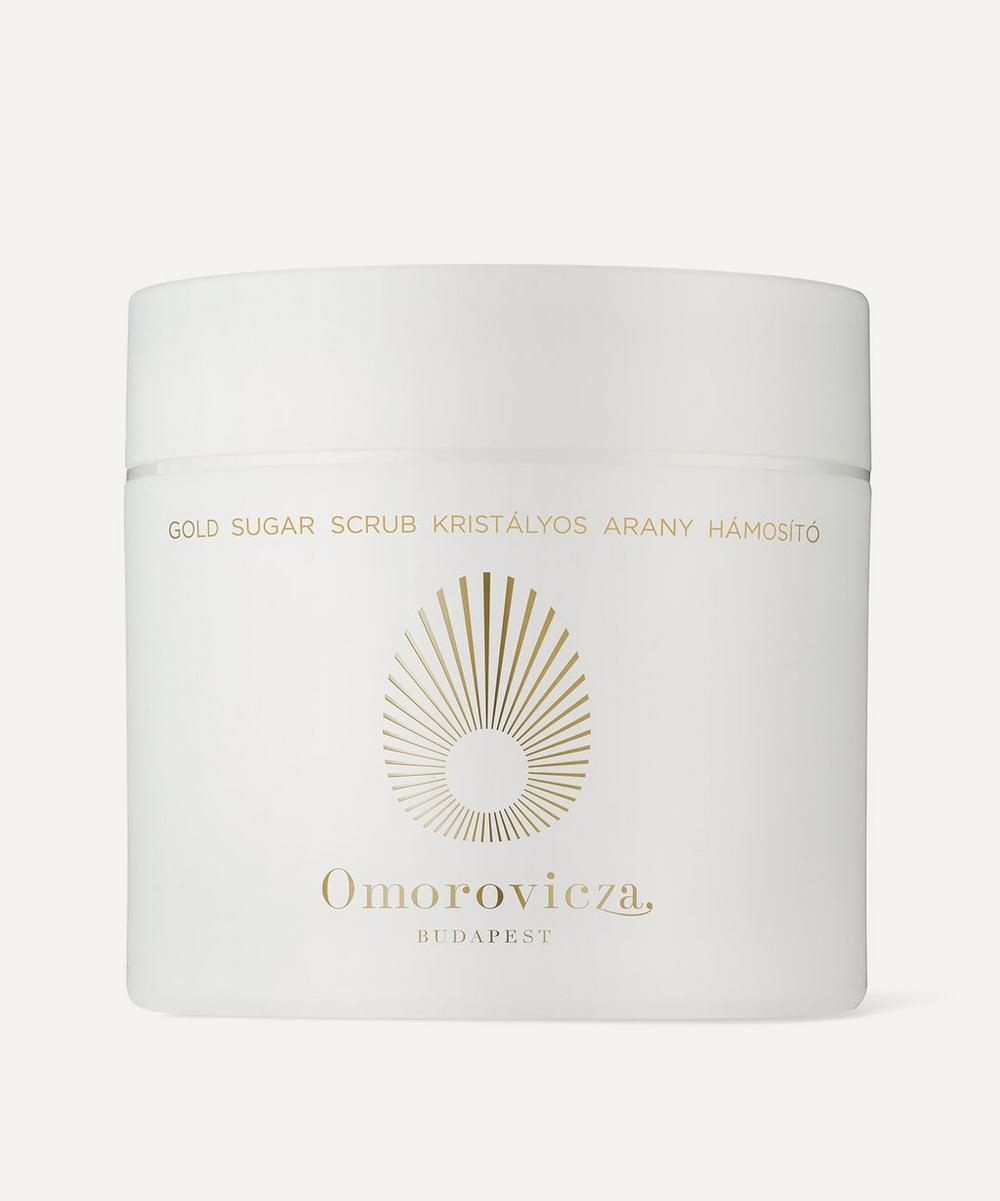 Omorovicza - Gold Sugar Scrub 200ml